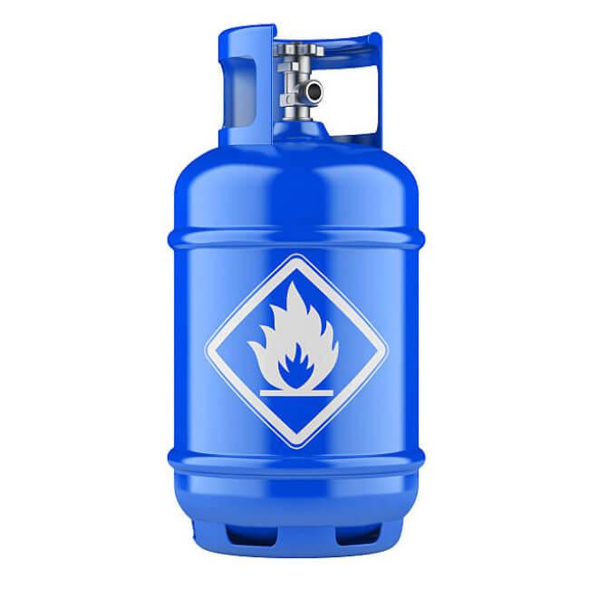 液態工業氣體