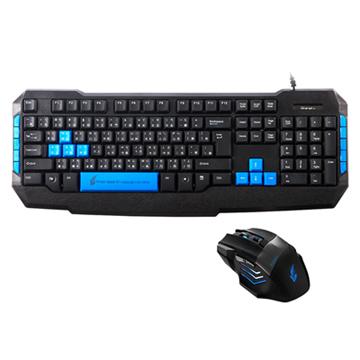 鍵盤/滑鼠