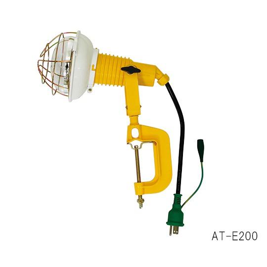 工作燈/照明設備
